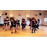 academia com aula de dança zumba Vila Medeiros