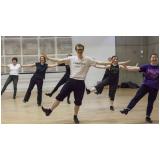 quanto custa aula de dança para emagrecer Jaçanã