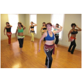 quanto custa aula de dança para perder peso Lauzane Paulista