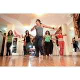 quanto custa aula de dança para terceira idade Tucuruvi