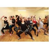 quanto custa aula de dança zumba Lauzane Paulista