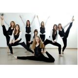 quanto custa aula de fit dance Jaçanã